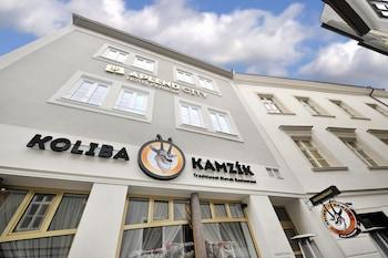 Picture of APLEND CITY Hotel Perugia in Bratislava