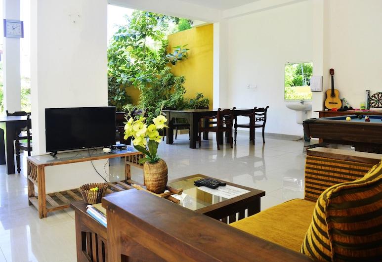 Hotel Vacanza, Mirissa, Lobby Lounge