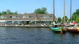 Picture of Hotel Restaurant Ie-Sicht in Oudega