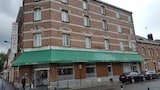 Picture of Hotel le Clemenceau in Valenciennes