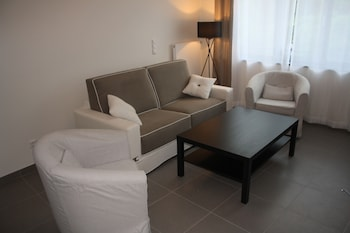 Picture of SHS Suite Home Sweet Appartement in Luxembourg City