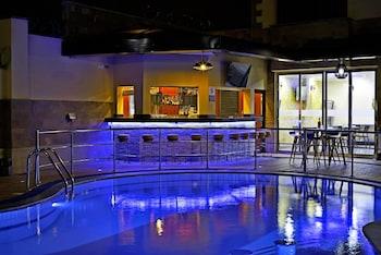 奈洛比格拉莫套房飯店的相片