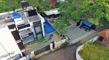 Picture of Panorama Residencies in Negombo
