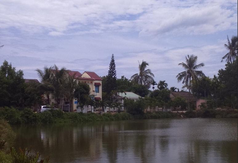 Tra Que Riverside Homestay, Hoi An, Pohľad na hotel