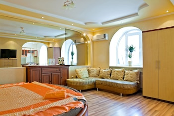 Picture of Lessor Apartments in Almaty