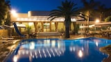 Sélectionnez cet hôtel quartier  à Capaccio, Italie (réservation en ligne)