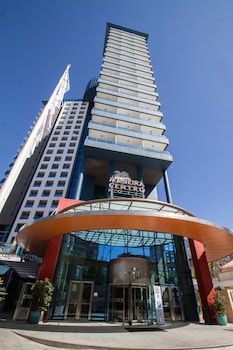 Picture of Hotel Madeira Centro in Benidorm