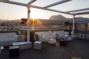 A(z) Hotel Madeira Centro hotel fényképe itt: Benidorm