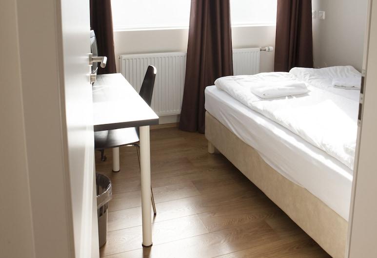 Lyngás Guesthouse, Egilsstadir, Quarto Duplo Júnior, 1 cama queen-size, Casa de Banho Partilhada, Quarto
