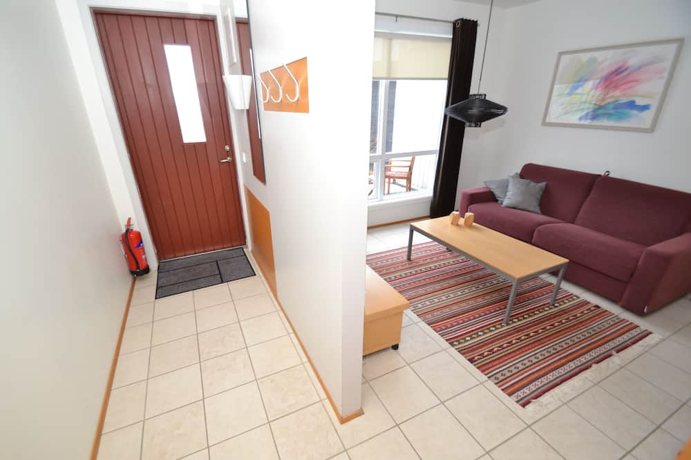 Apartment, 1 Bedroom, Private Bathroom - In-Room Dining