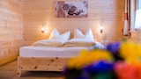 Choose This 2 Star Hotel In Leutasch