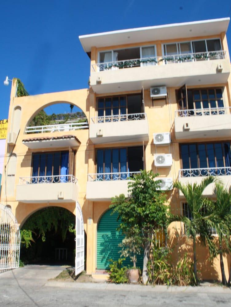 Pargo S Hotel Puerto Escondido