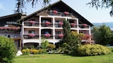 Choose This 3 Star Hotel In Hermagor-Pressegger See