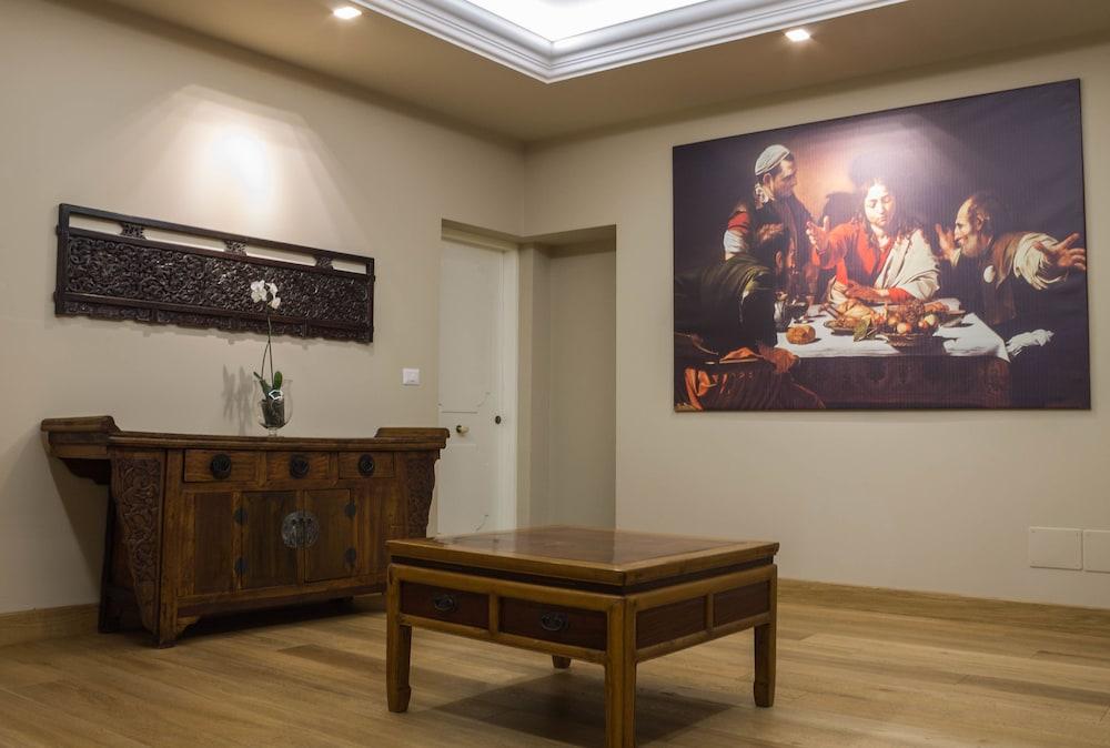 Prenota Le Suites del Duca di Sarro a Catania - Hotels.com