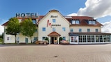 Picture of Hotel Montana Lauenau in Lauenau