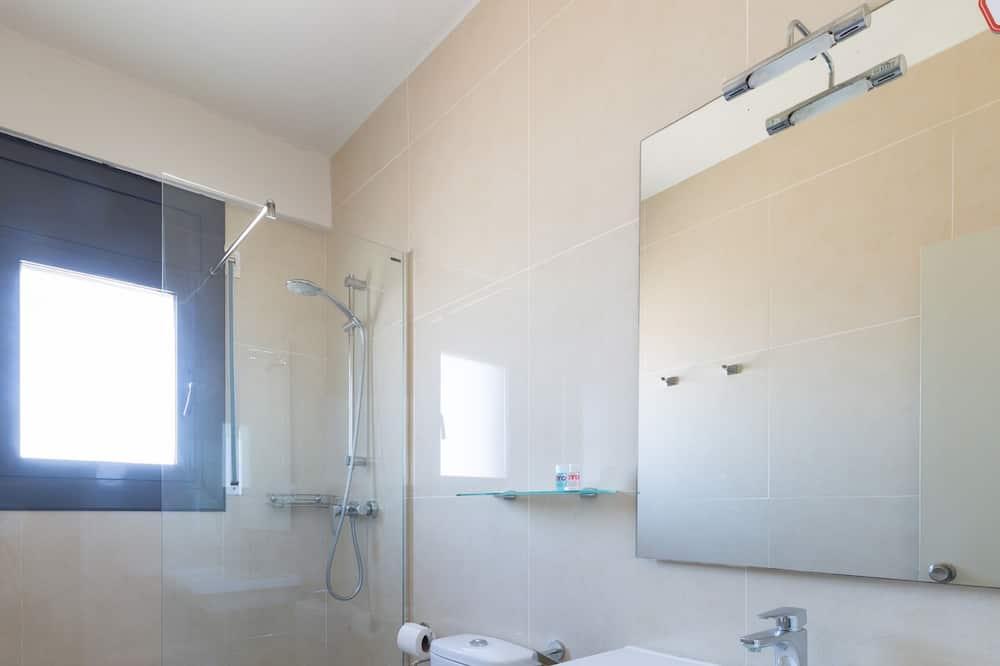 Phòng 3 Superior - Phòng tắm