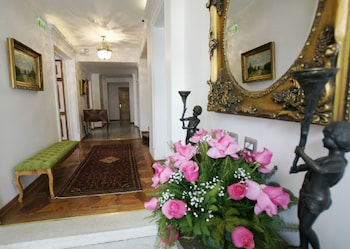 Picture of Quiral Hotel Boutique in Santiago