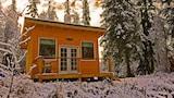 Choose this Cabin / Lodge in Talkeetna - Online Room Reservations