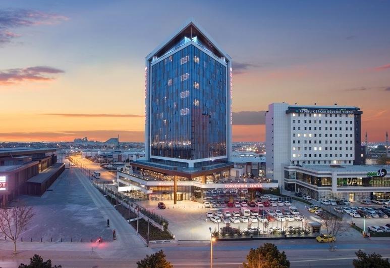 Ramada Plaza by Wyndham Konya, Konya