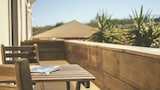 Picture of Cliff Surf Camp Hostel in Torres Vedras
