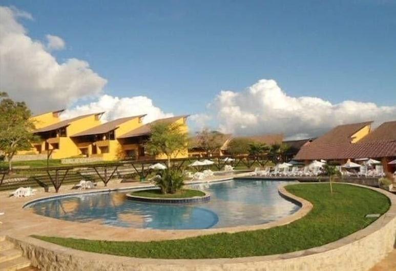 Winterville Residence Suites, Gravata, Outdoor Pool