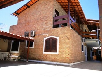 Sao Sebastiao bölgesindeki Pousada Estrela Mare resmi