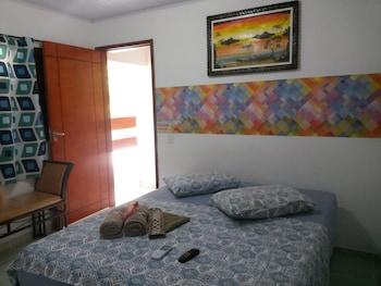 Gode tilbud på hoteller i São Sebastião