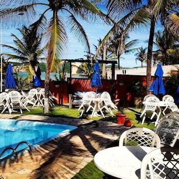 A(z) Pousada La Luna hotel fényképe itt: Natal
