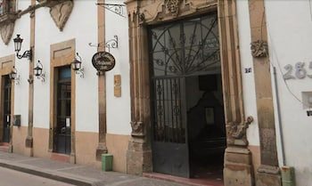 Picture of Hotel Colonial Restaurante & Bar in Lagos de Moreno