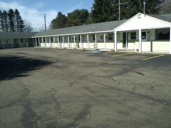Motels In Olean