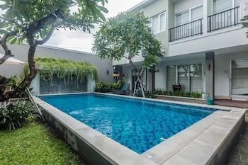 Picture of ZEN Rooms Seminyak Mertanadi in Bali