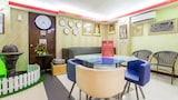 Nuotrauka: ZEN Rooms Jalan Tiong Nam Chowkit, Kvala Lumpūras