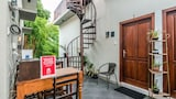 Check the price of this hotel in Seminyak