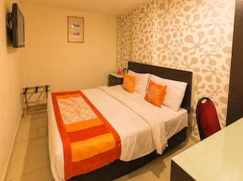Picture of OYO Rooms Little India Junction in Kuala Lumpur
