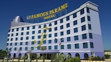 Choose This 3 Star Hotel In Naypyidaw