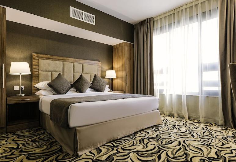 阿聯酋廣場酒店, 阿布達比