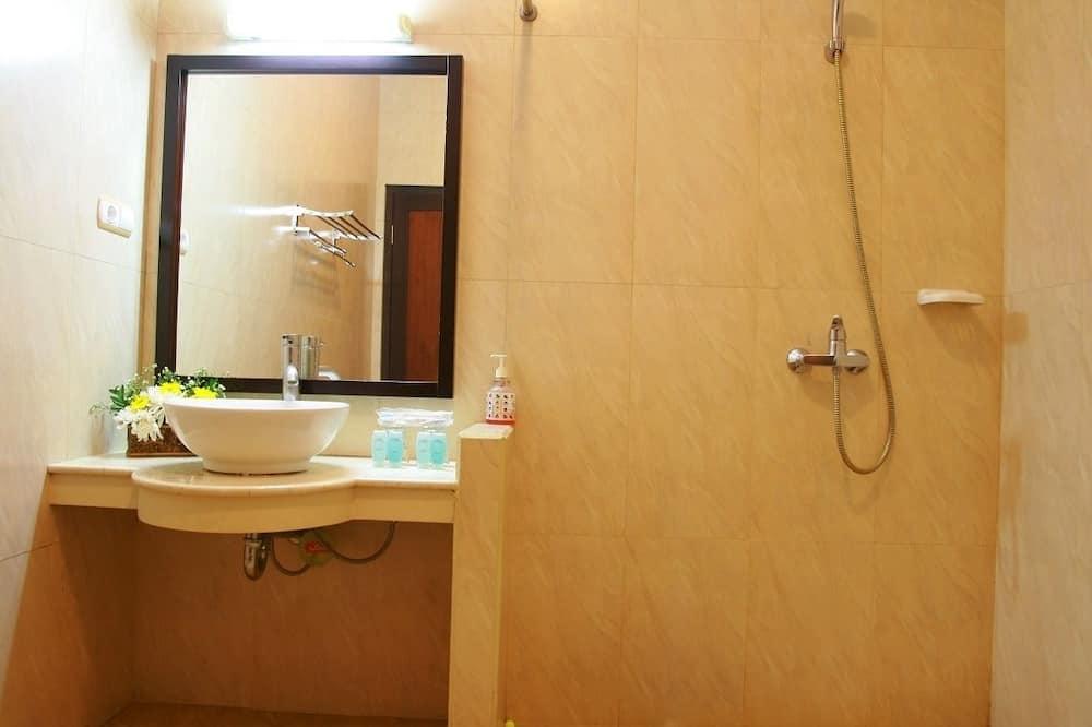 Casa de campo, 2 habitaciones - Cuarto de baño