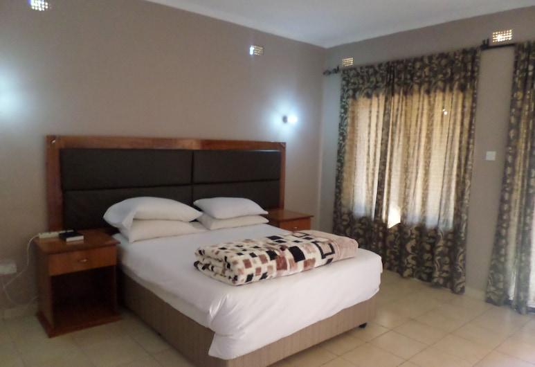 The View Lodge, Thị trấn Victoria Falls