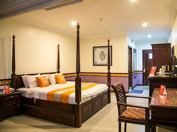 Picture of OYO 179 Malacca Straits Hotel in Malacca