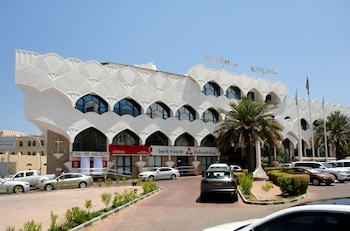 Picture of Beach Bay Hotel in Muscat