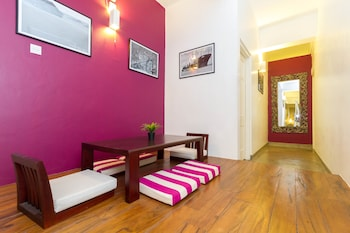 Picture of T&V Boutique Hostel in Colombo