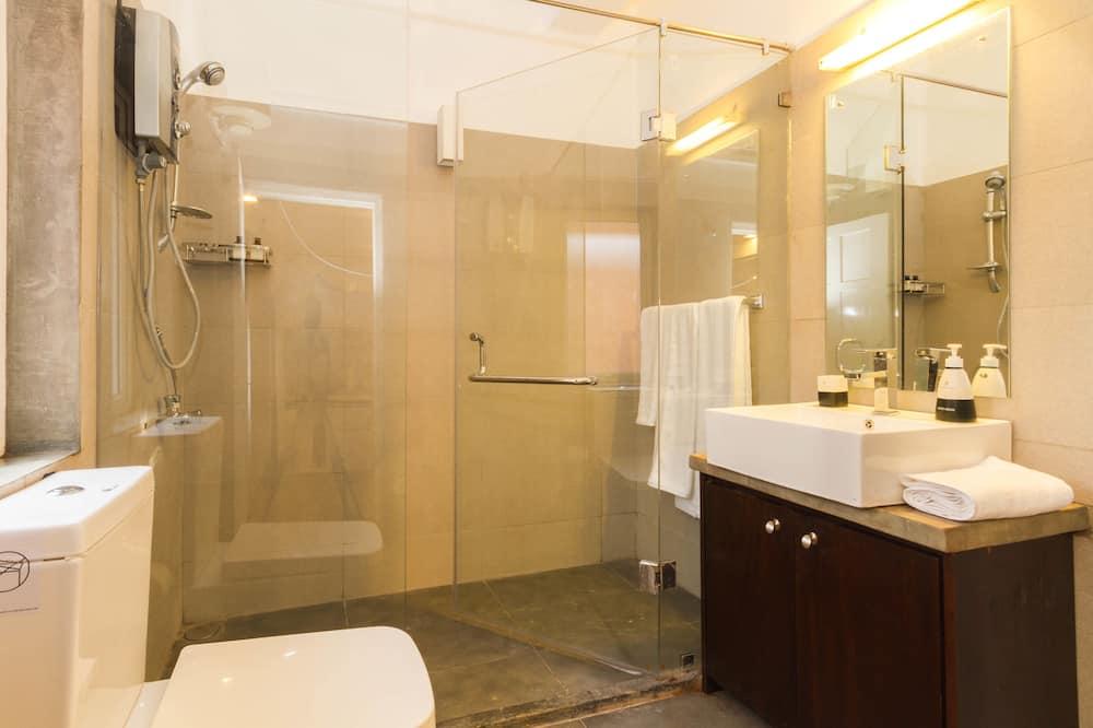 Standard Shared Dormitory, 1 Bedroom - Bathroom