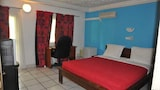 Book this Parking available Hotel in Brazzaville