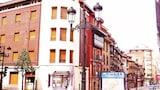 Hotel unweit  in Oviedo,Spanien,Hotelbuchung