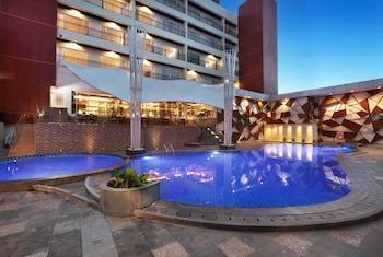 望加錫望加錫哈柏巴斯德飯店 - 阿斯頓飯店的相片