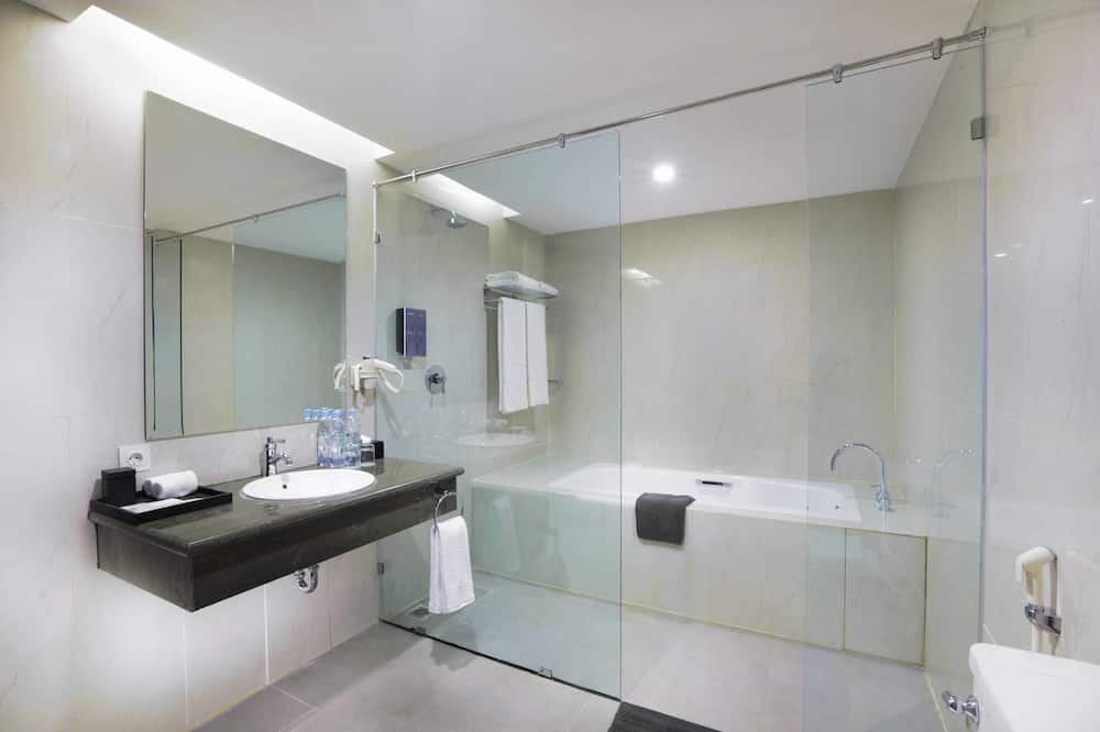 Junior Süit, 1 Çift Kişilik Yatak - Banyo