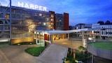 Choose This 4 Star Hotel In Makassar