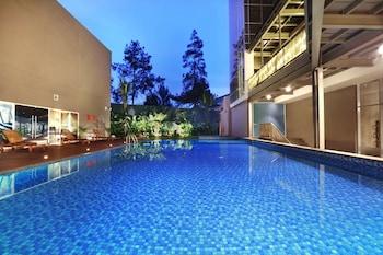 Nuotrauka: Aston Pasteur Hotel, Bandungas