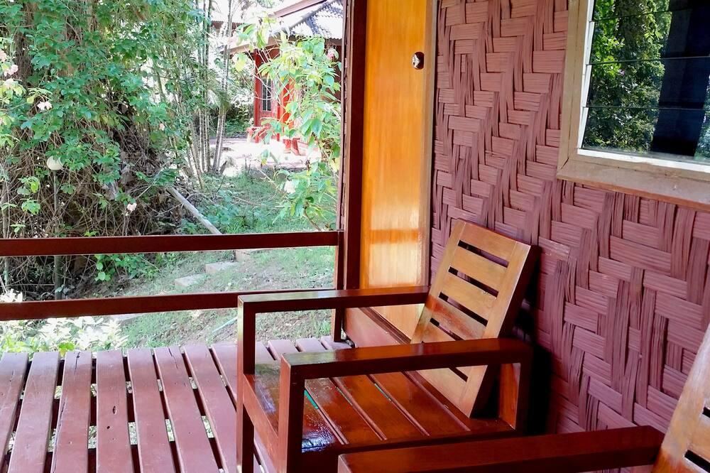 Habitación estándar con 2 camas individuales - Balcón