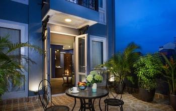 Foto van O'Gallery Premier Hotel & Spa in Hanoi